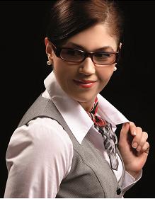 ubranie hotelarskie-uniform kamizelka