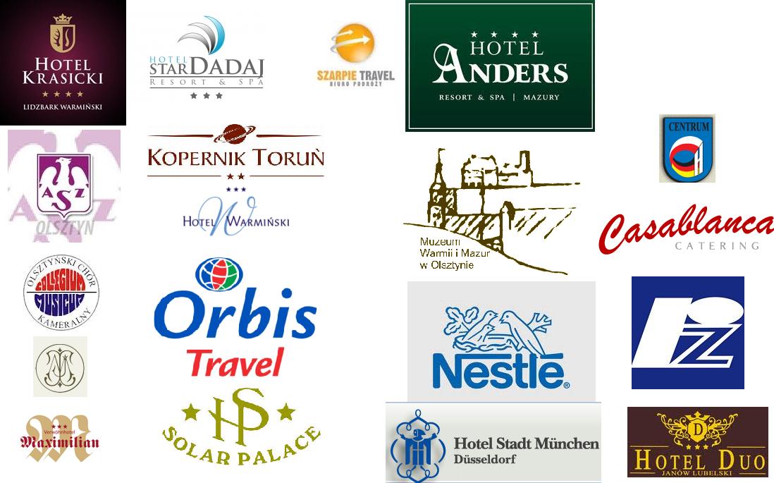 ubrania pracownicze hotele SPA restauracje opinie klienow
