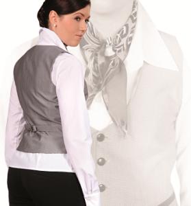 odzież hotelowa kluzki koszule damskie