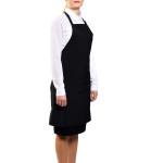 fartuch barmanski damski odziez hotelowa pracownicza restauracja