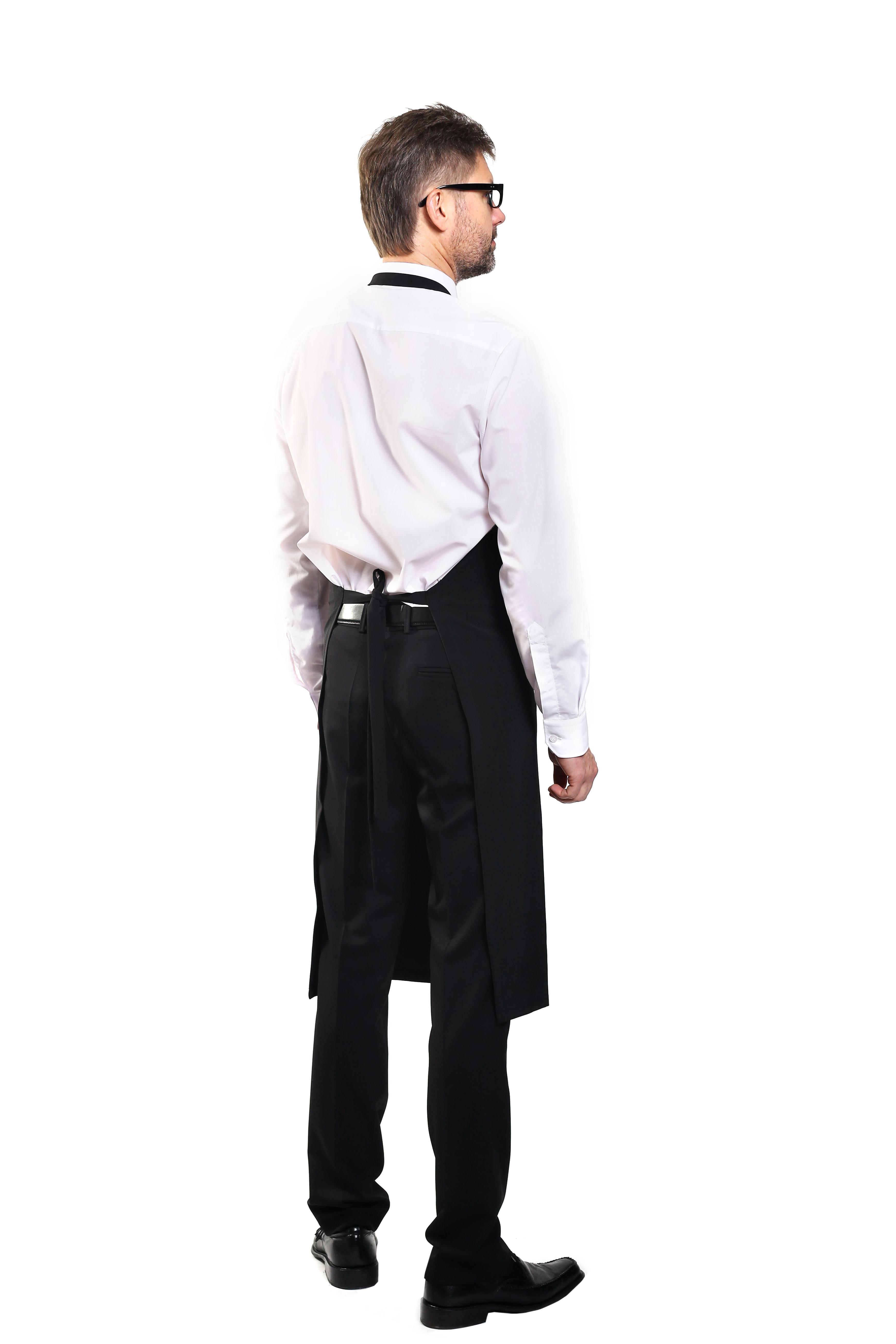 Koszula męska - ubranie służbowe
