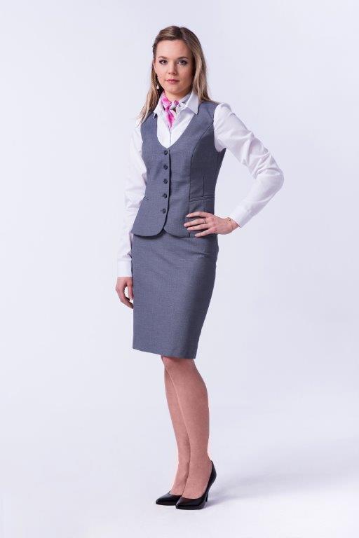 odziez-hotelowa-praca-recepcja-elegancka-klasyczna-kamizelka-damska-gabinet-lekarski-klinika-szycie-krawiec