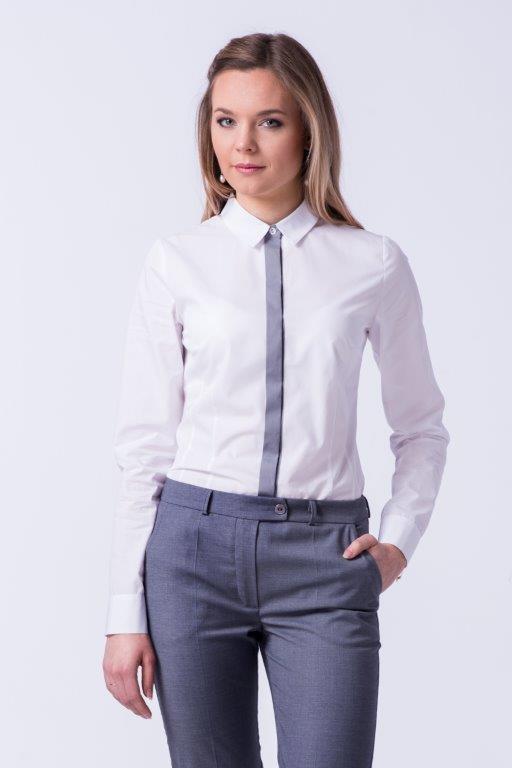 odziez-hotelowa-praca-recepcja-eleganckie-klasyczne-spodnie-damskie-gabinet-lekarski-klinika-szycie-krawiec-hotel