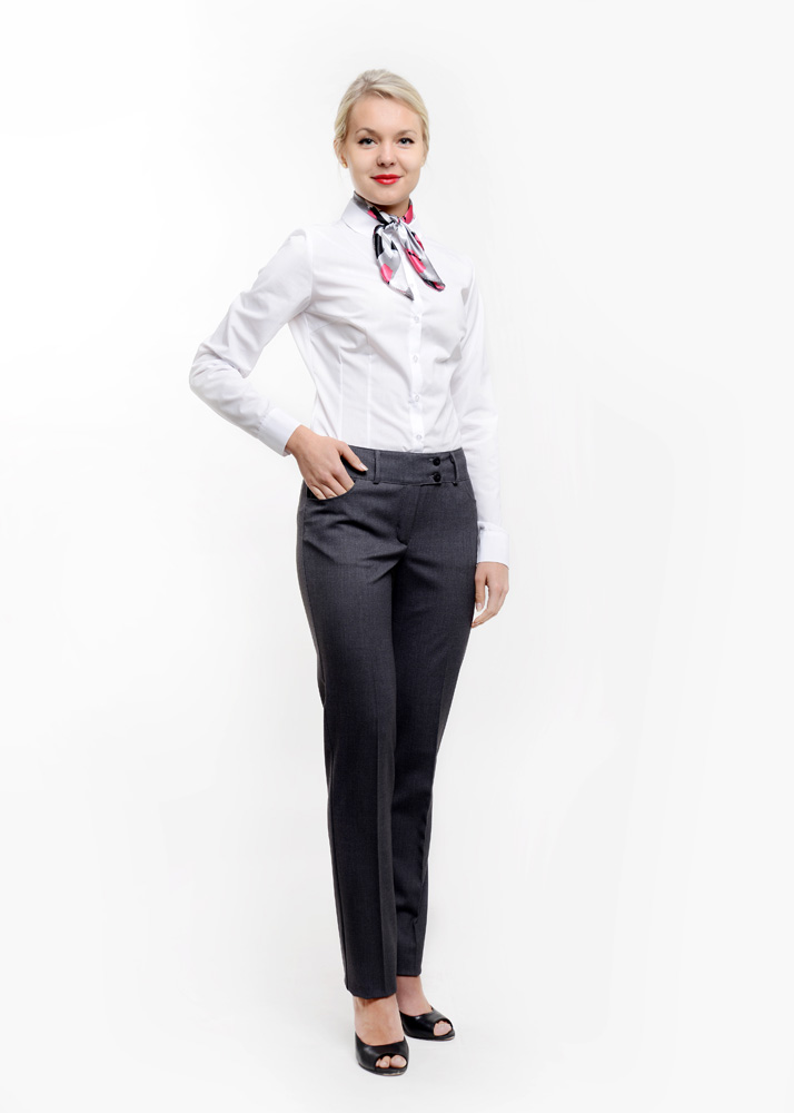 odziez-hotelowa-spodnie-damskie-klasyczne
