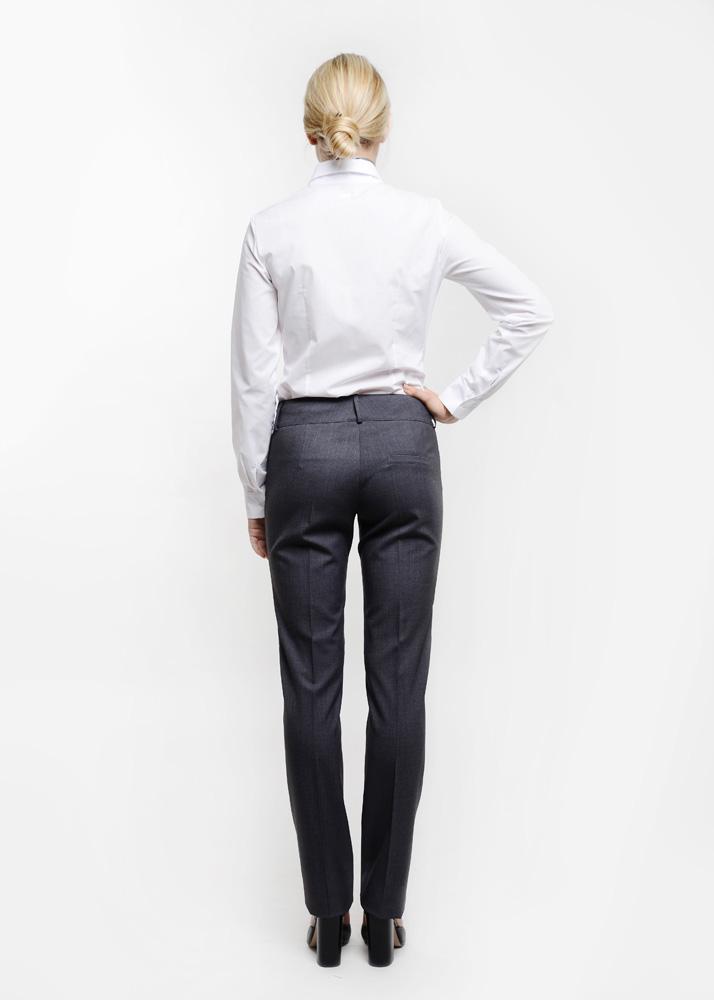 odziez-hotelowa-spodnie-damskie-klasyczne-pasek