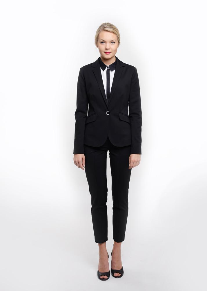 spodnie-damskie-odziez-hotelowa-recepcja-restauracja-pracownicze-ubranie-zwezane-garnitur