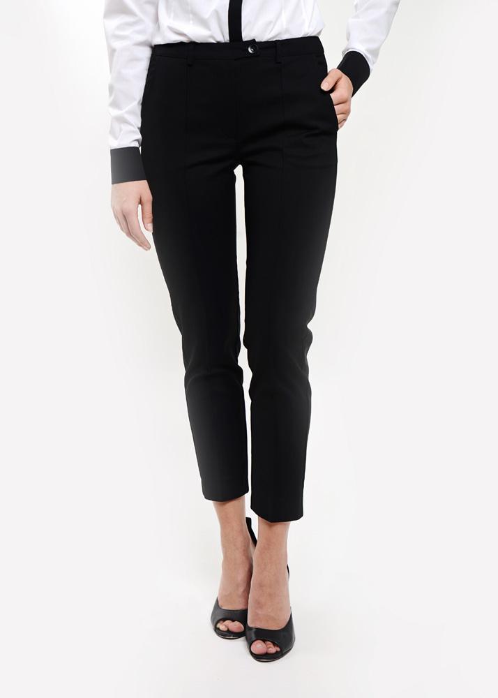 spodnie-damskie-odziez-hotelowa-recepcja-restauracja-pracownicze-ubranie-zwezane-nogawki