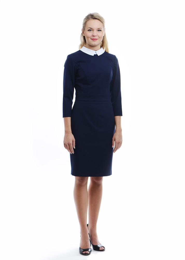 Odzież hotelowa - sukienka na recepcję Odzież hotelowa - sukienka na recepcję