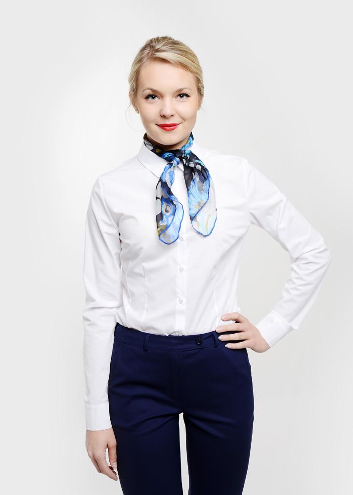 odziez-hotelowa-recepcja-elegancka-biurowa-bluzka-damska-koszula-biala-dl-rekaw-i-rekawem3-4-apaszka-1